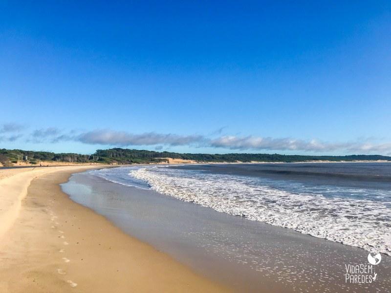 Playa Grande Uruguai