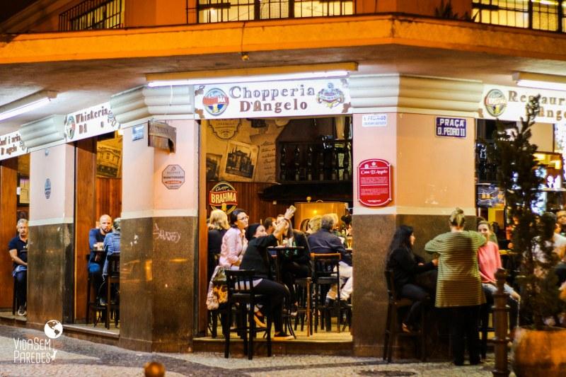 restaurantes em Petropolis