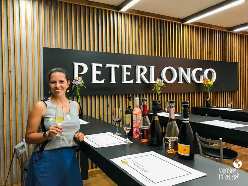 vinhos Peterlongo