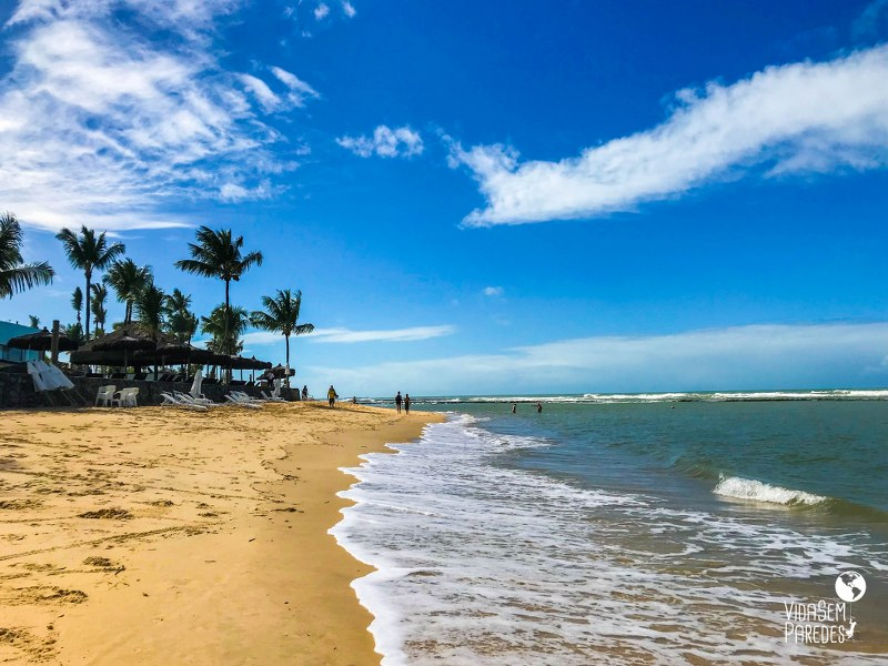 Praia do Apaga-Fogo