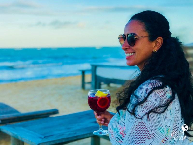 Uxua Praia Bar