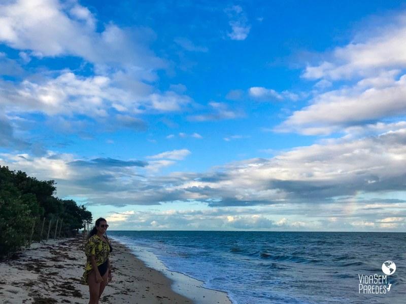 praia do Muta