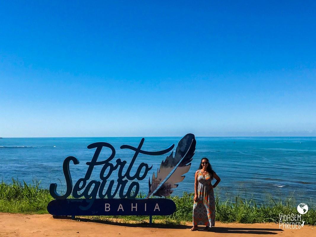 lugares para viajar no brasil