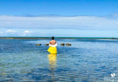 Conheça a Praia do Espelho, Bahia: uma das mais bonitas do Brasil