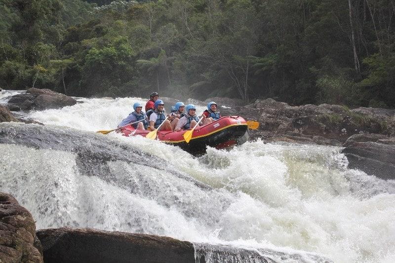 rafting sao luiz paraitinga
