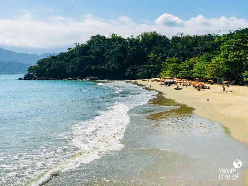 praia da almada ubatuba