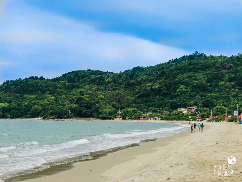 praia de jurere