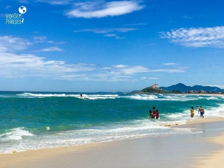praia itauna saquarema