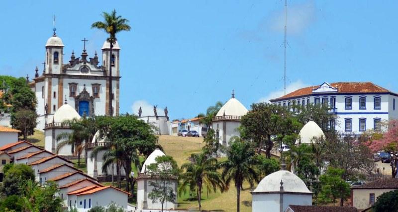 cidades historicas de minas