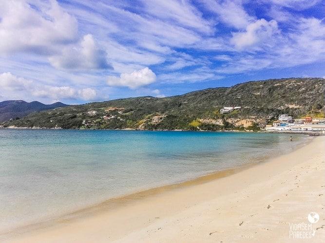 arraial do cabo melhores praias