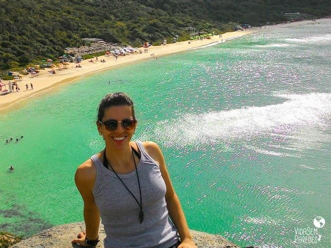 praias arraial do cabo