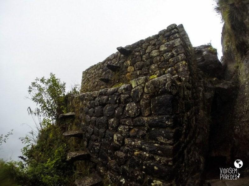 Montanha Waynapicchu