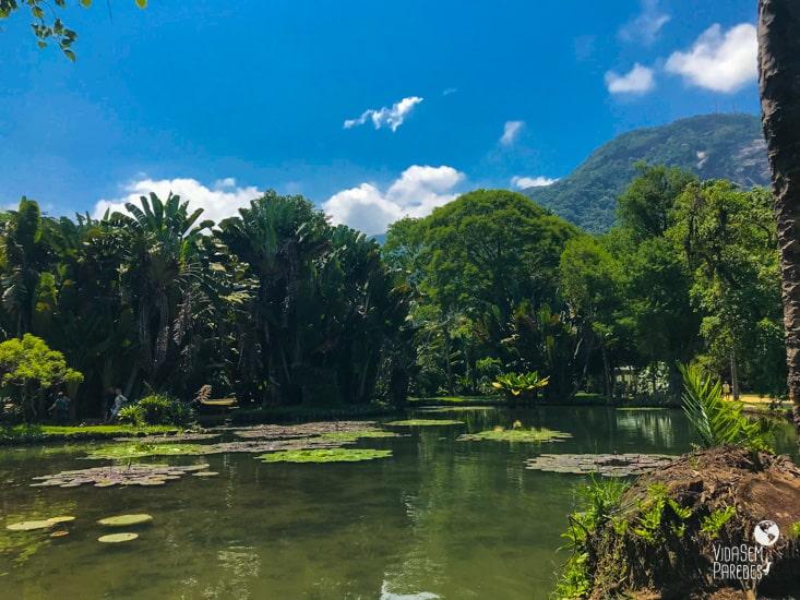 jardim botanico do rio de janeiro