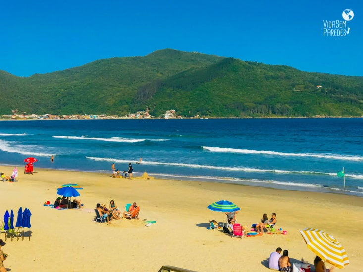 praias de florianopolis