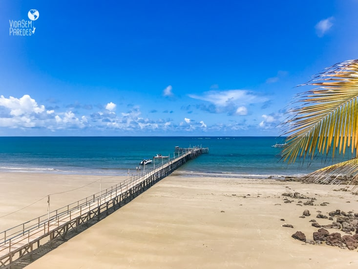 praia natal