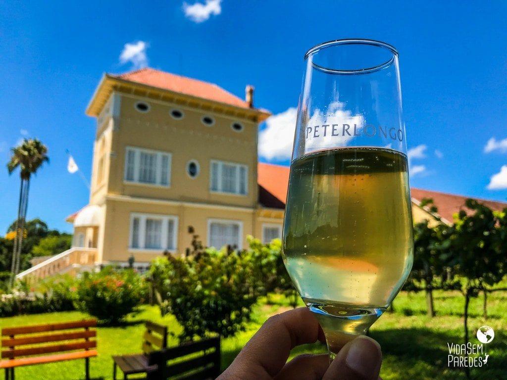 vinicola peterlongo