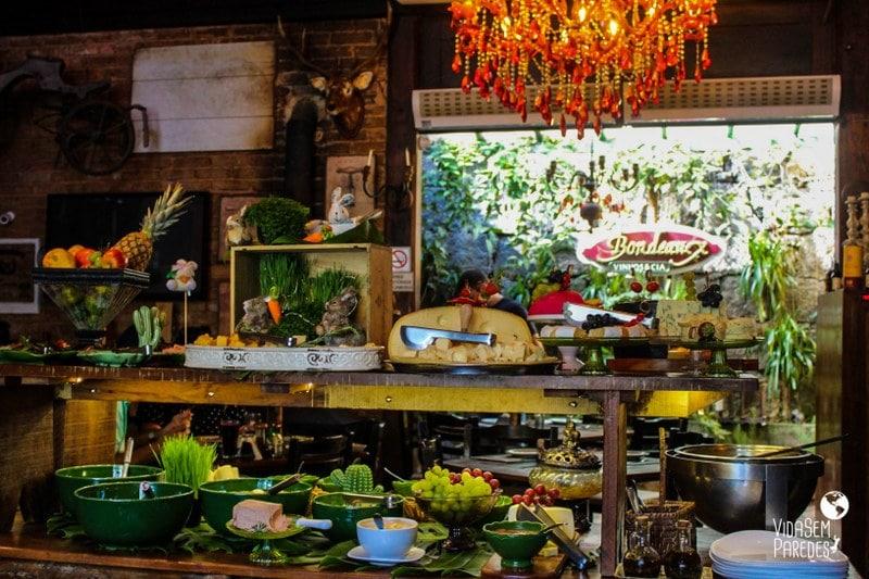 onde comer em petropolis