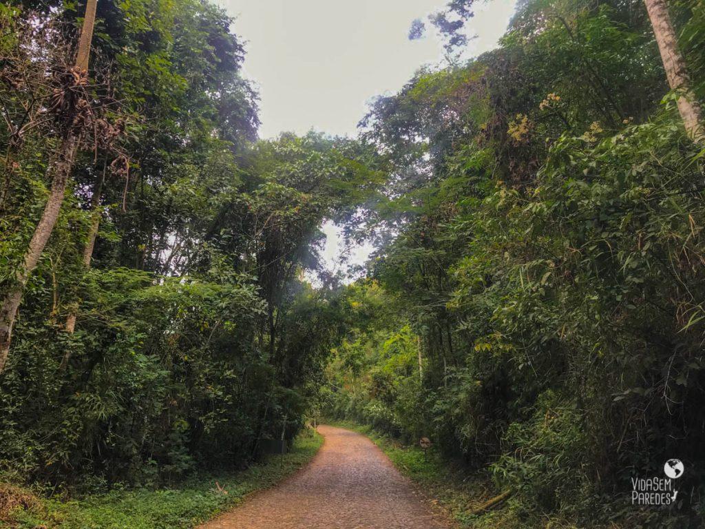 estrada santana dos montes