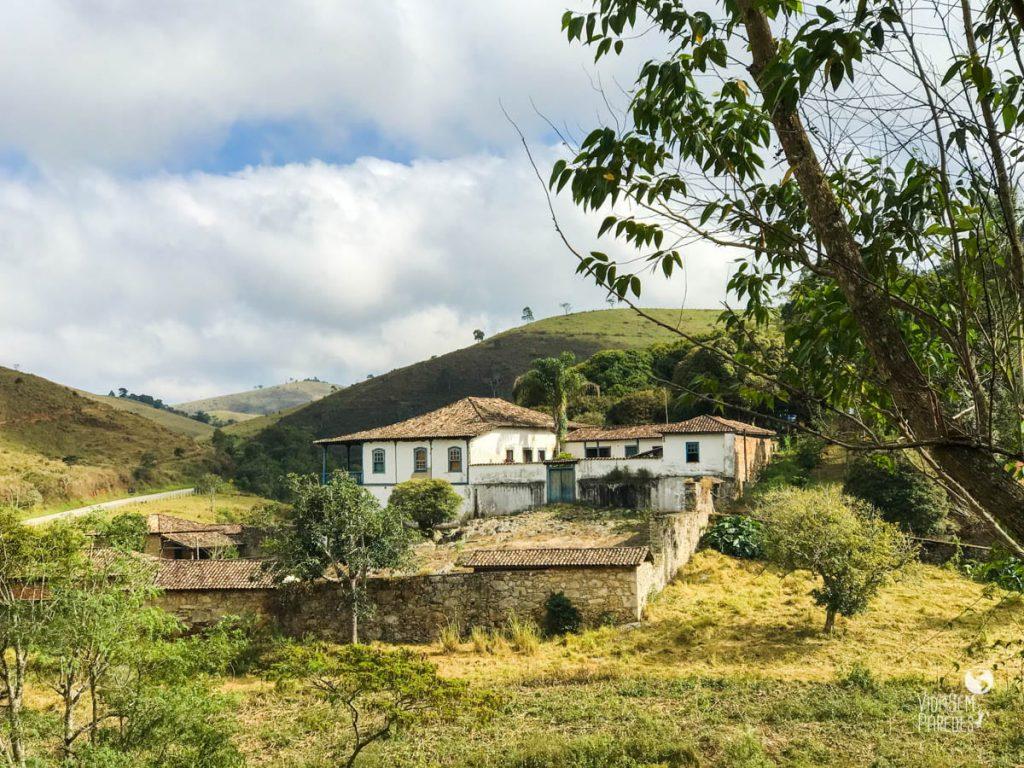 fazenda da pedra santana dos montes