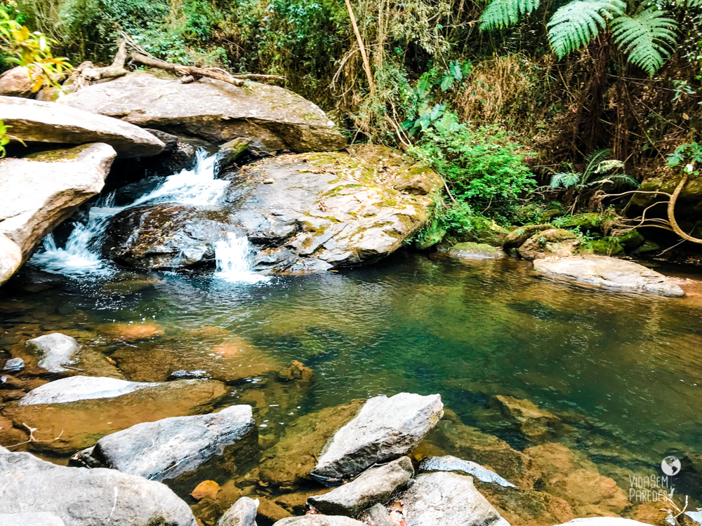 cachoeira deus me livre aiuruoca